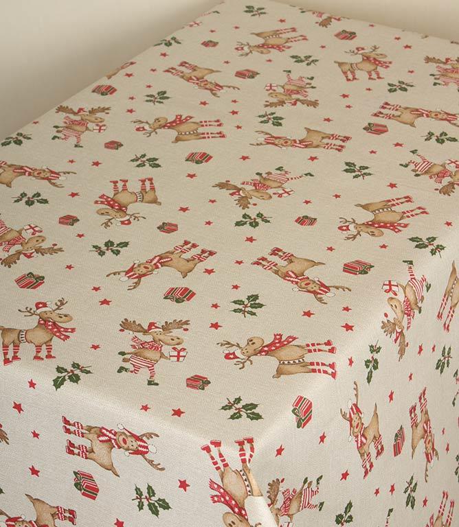 Rudolph Acrylic Fabric / Cream