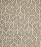 Zulu / Indigo Fabric
