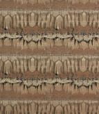 Inca  Fabric / Bronze