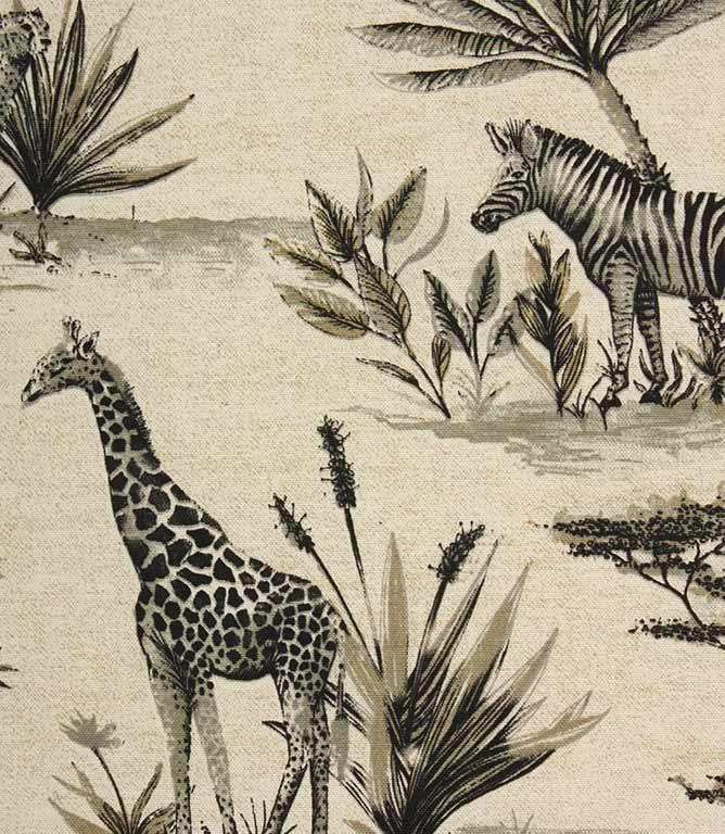 Kalahari Fabric / Natural