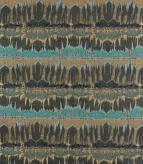 Inca  Fabric / Teal