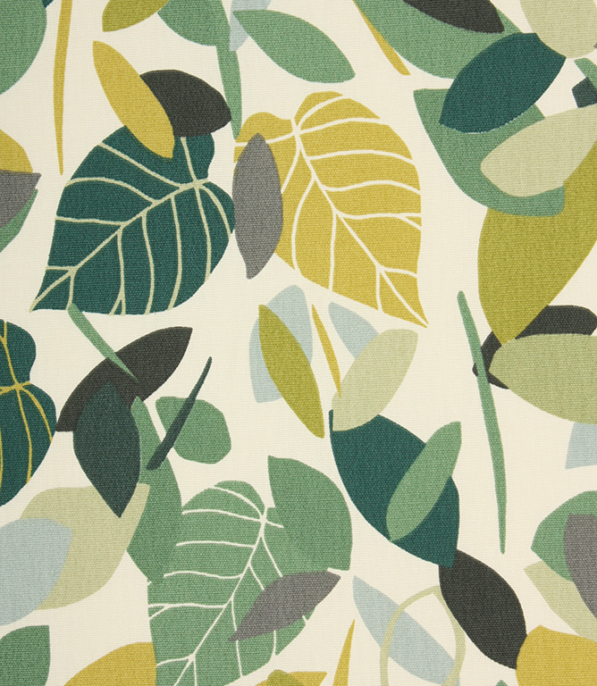 Botaniska Fabric / Spruce
