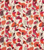 Botaniska Fabric / Carnelian
