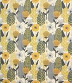 Blooma Fabric / Saffron