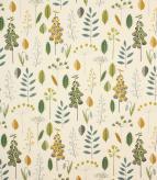 Amala / Spruce Fabric
