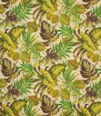 Tropical Outdoor / Green Fabric