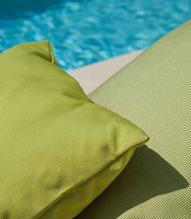 Salcombe Outdoor Fabric / Coral