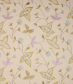 Lolita / Stone / Heather Fabric Remnant
