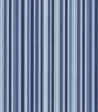 Nautical Outdoor Fabric / Azul