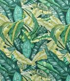 Jungle Outdoor / Verde Fabric