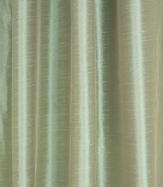 Luxe (Faux Silk) Fabric / Sage