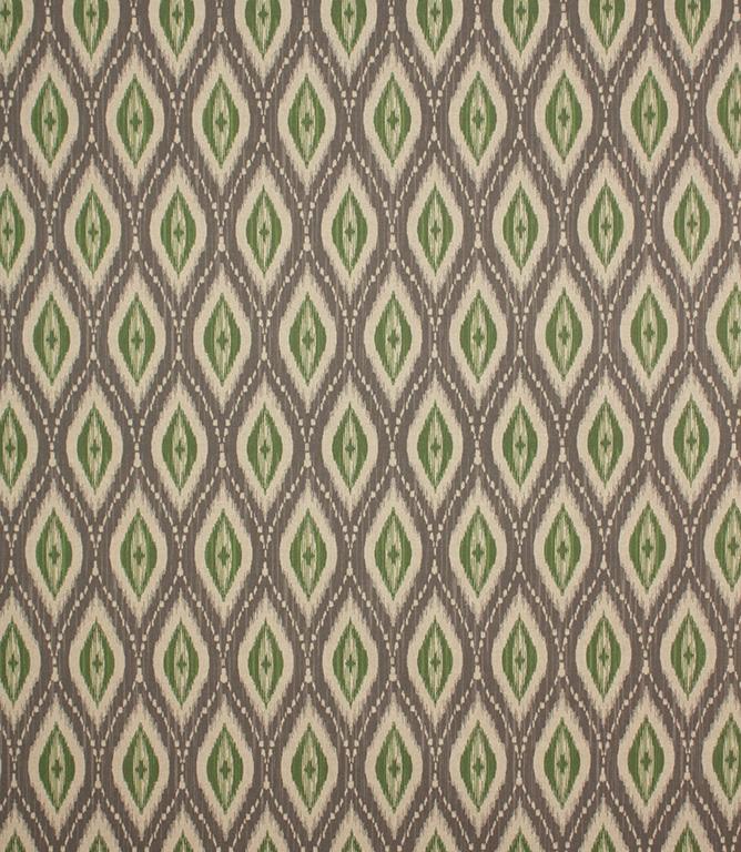 Sap Green Nailsworth Fabric
