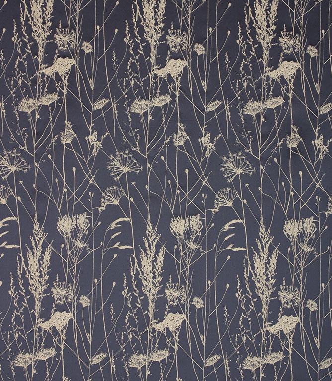 iLiv Charnwood Fabric / Midnight