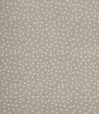 Spotty Fabric / Pewter
