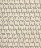 Oak Leaf Fabric / Pewter