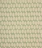 Oak Leaf Fabric / Lichen