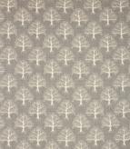Great Oak Fabric / Pewter
