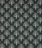 Great Oak Fabric / Midnight
