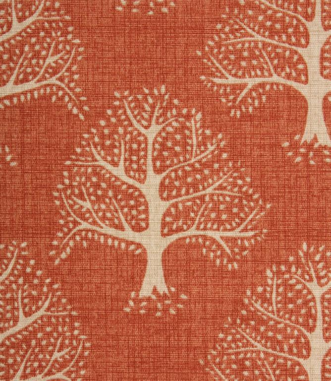 iLiv Great Oak Fabric / Paprika