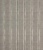 Rowing Stripe Fabric / Pewter