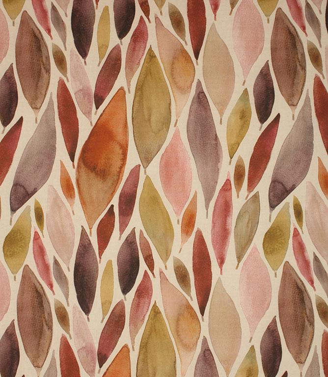 Mulberry Koyo Fabric