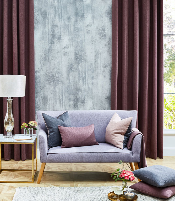 Bibury Fabric / Linen