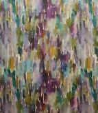 Azima / Indigo Fabric
