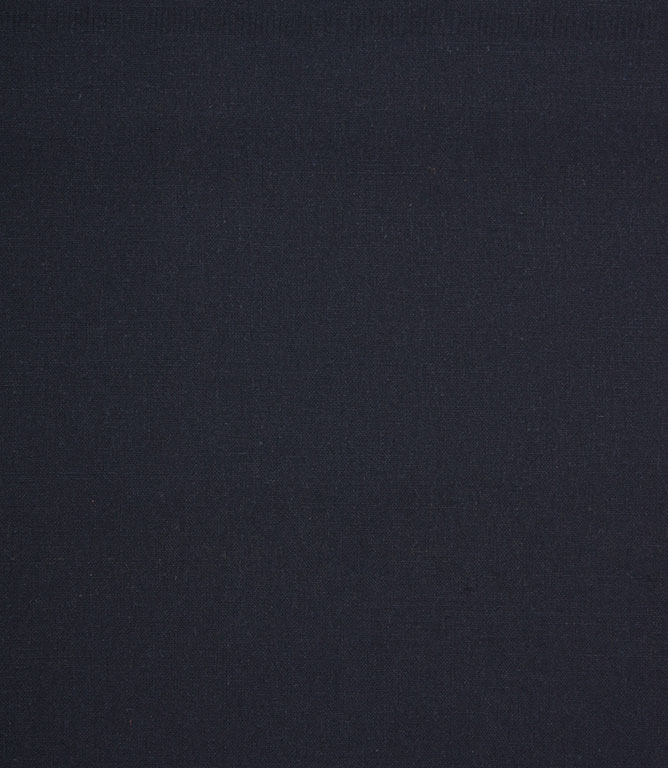 Navy JF Recycled Linen Fabric
