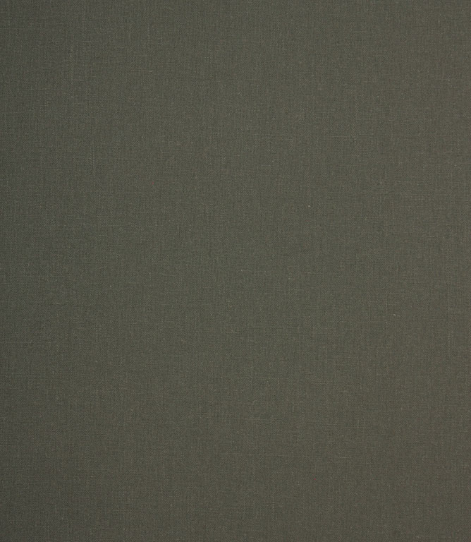 Olive Green JF Recycled Linen Fabric
