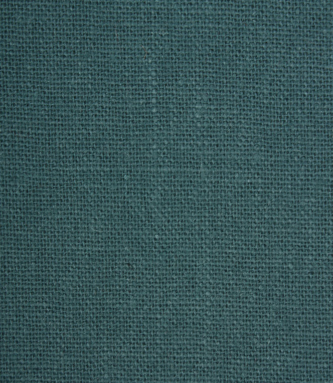 JF Recycled Linen / Teal