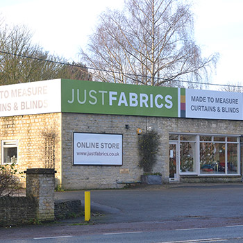 Burford Fabric Shop