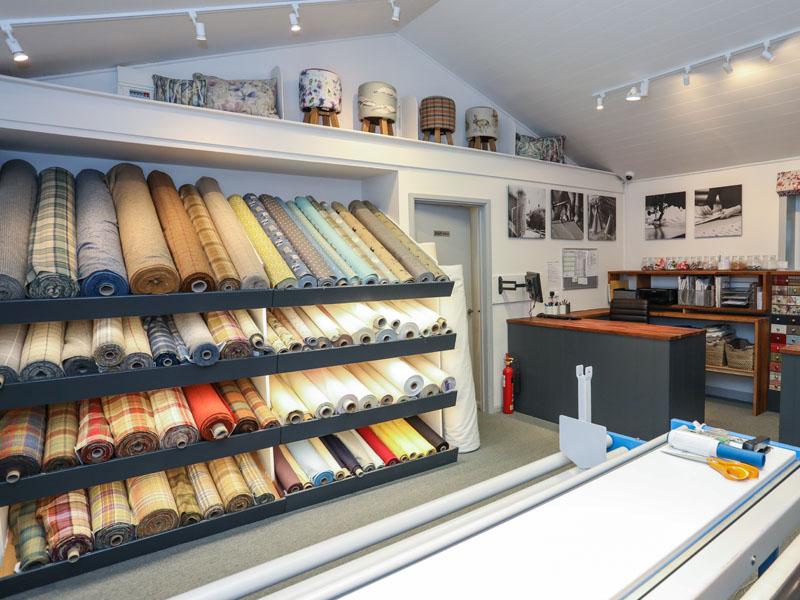 Fabric online shop uk