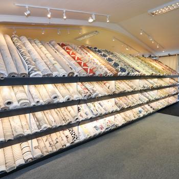 Burford Fabric Shop