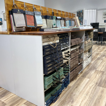 Cheltenham Fabric Shop