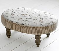 Footstools & Ottomans - Walkies Ceres Footstool