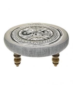 Footstools & Ottomans - Cato Clocca Footstool