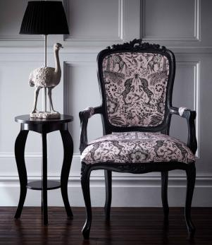 Statement Chairs - Antoinette Kruger Pink