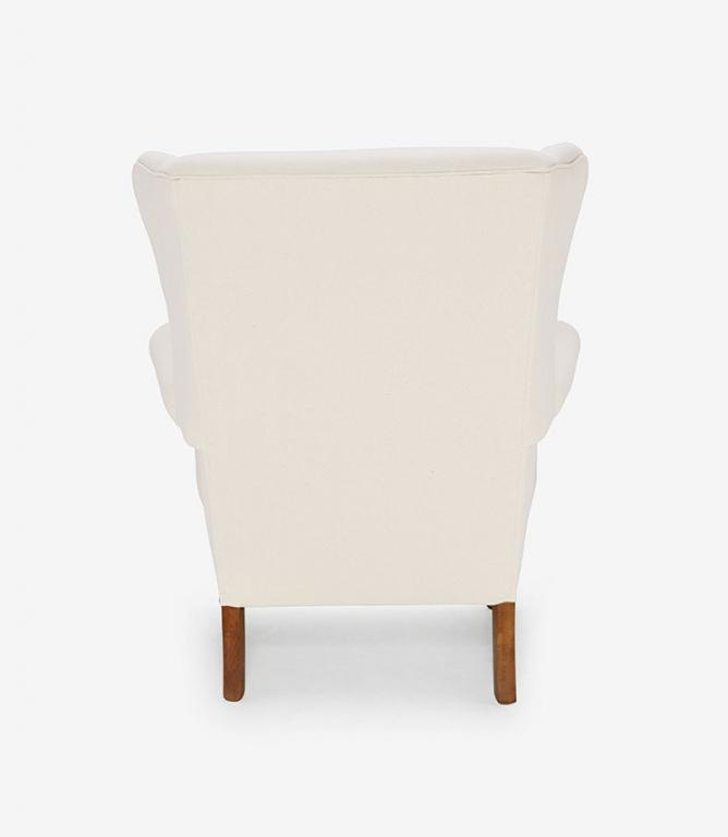 JF Chairs - JF Wing Chair