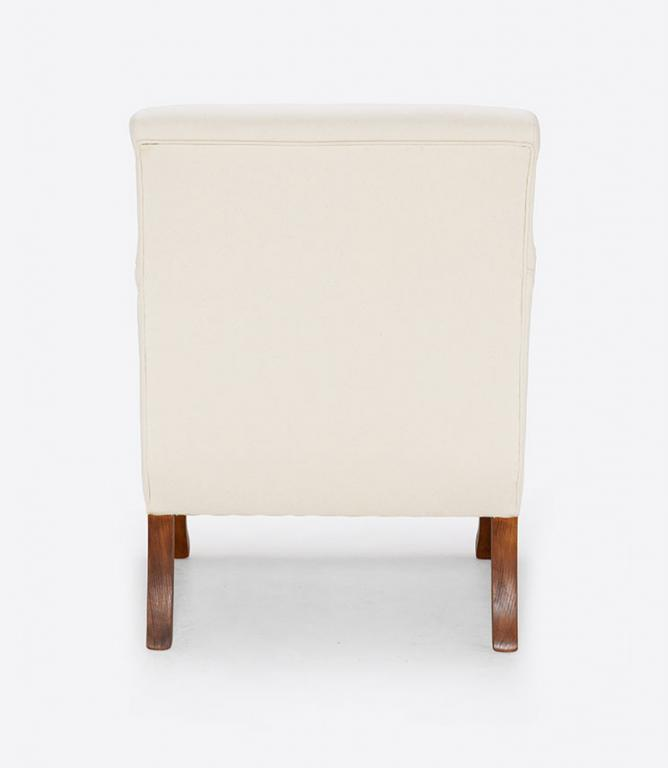 JF Chairs - No.002 Armchair