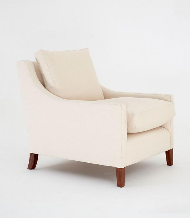JF Chairs - No.003 Armchair