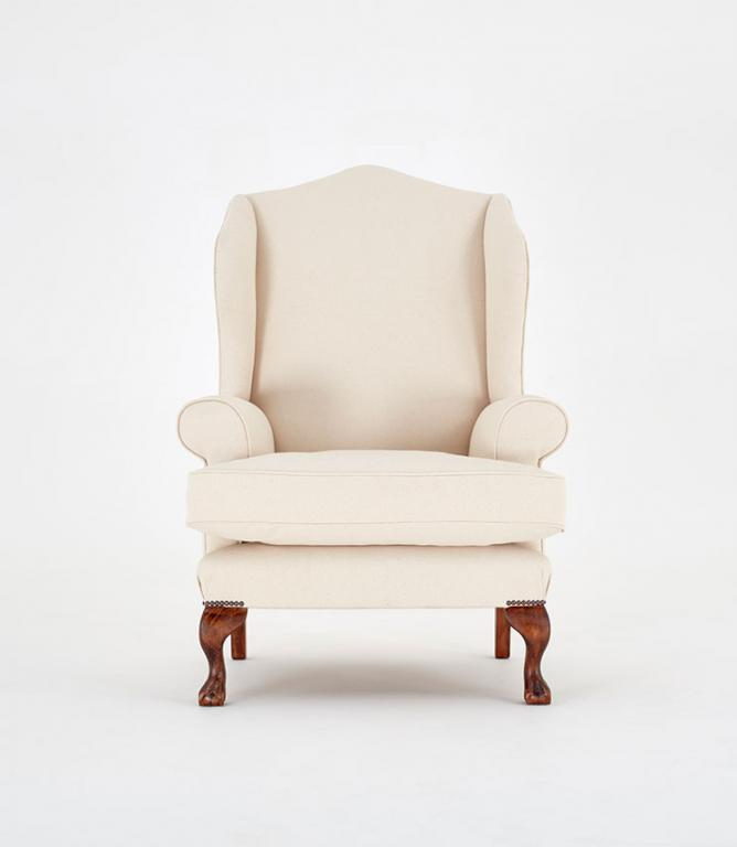 JF Chairs - No.007 Armchair
