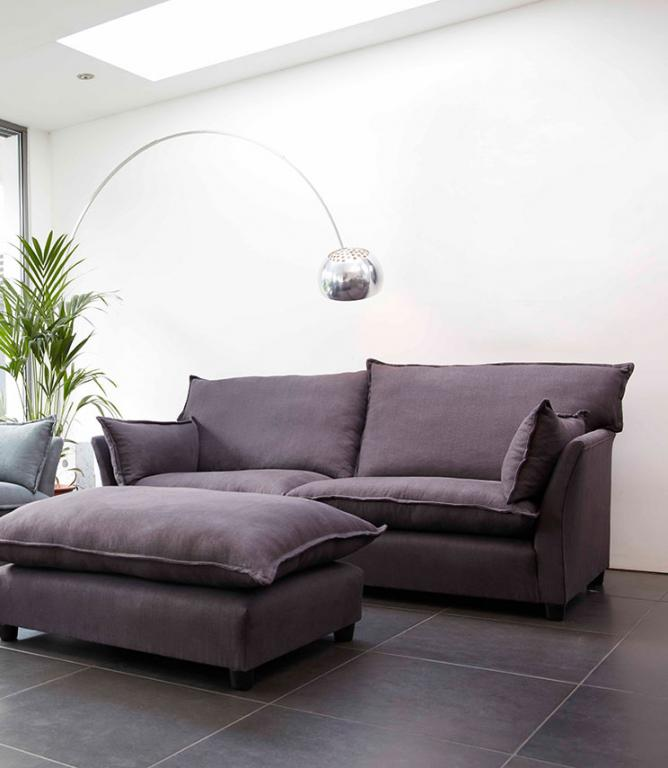 JF Sofas - Cotswold Eco 3 Seater Sofa