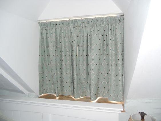 Cottage Style Windows Gallery Just Fabrics