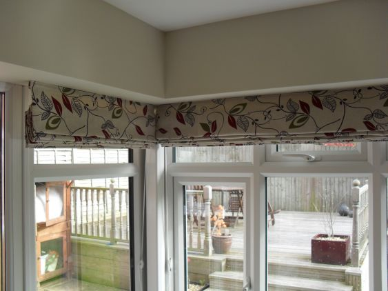 Sunroom Blinds Gallery Just Fabrics