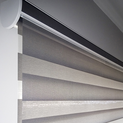 Duo Roller Blinds Just Fabrics