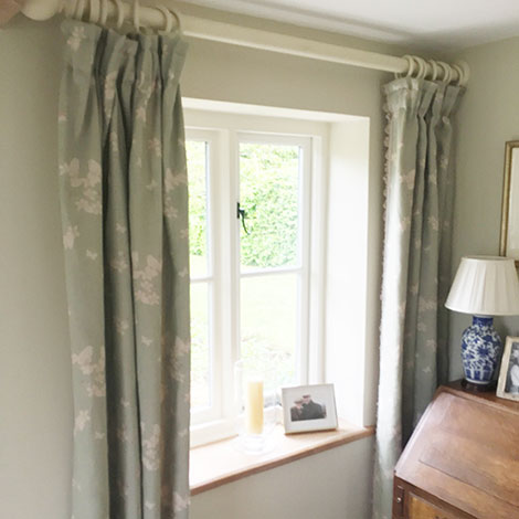 Susie Watson Curtains Amp Blinds Just Fabrics
