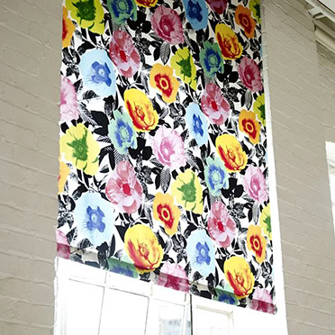Made to Measure Roller Blinds - Place your order