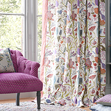 Curtain Patterns and Valance Patterns - Discount Fabrics: Fabric
