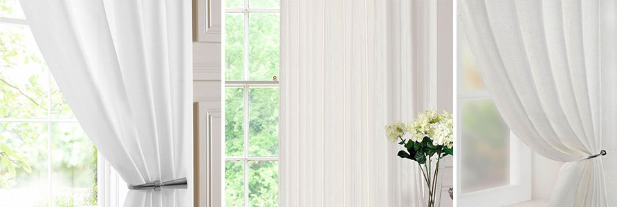 Voile & Sheer Fabric